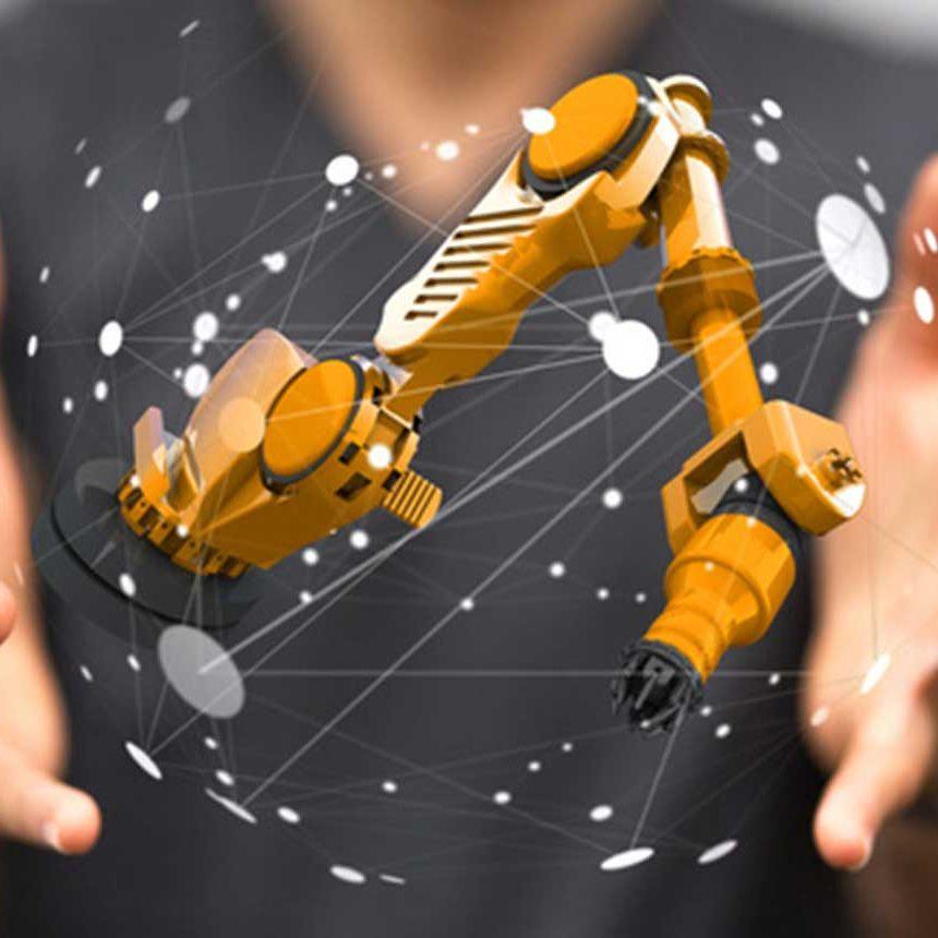 DMA - construisons ensemble votre projet de machine spéciale