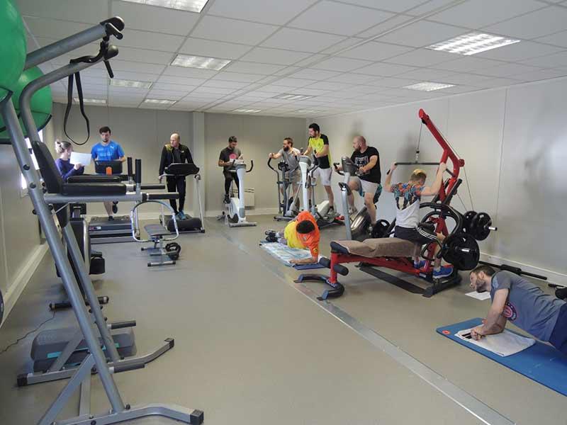 DMA permet à ses collaborateurs de concilier sport et travail