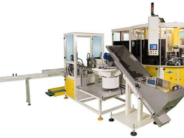 Machine de tampographie DMA Machines