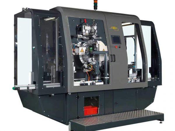Machine de sérigraphie DMA Machines