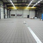 Transformation de l'ancien atelier Tölerie pour intégration nouvel atelier usinage